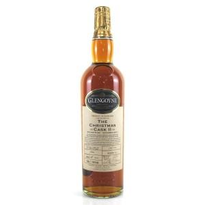 Glengoyne 2002 The Christmas Cask II / 2nd Bottling