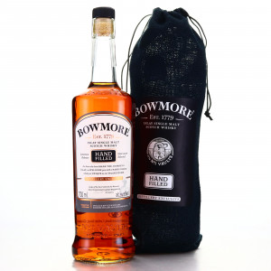 Bowmore 1999 Hand Filled 20 Year Old Cask #26 / PX