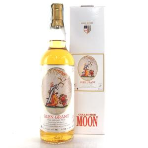 Glen Grant 1993 Moon Import