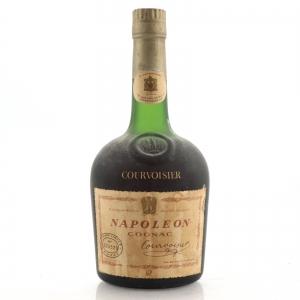 Courvoisier Napoleon Cognac 1960s