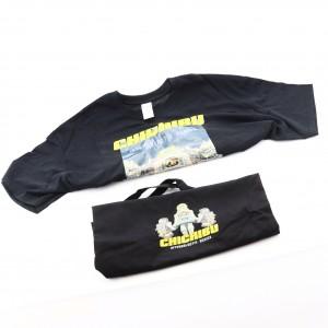 Chichibu Intergalactic Edition T Shirt & Tote Bag