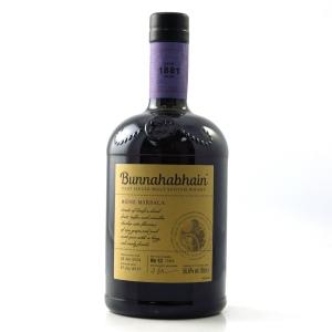 Bunnahabhain 2004 Moine Marsala