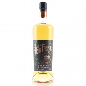 Peat Faerie 7 Year Old SMWS Blended Malt Batch 04