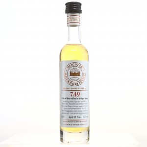 Longmorn 23 Year Old SMWS 7.49 10cl