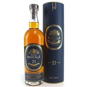 Royal Brackla 21 Year Old