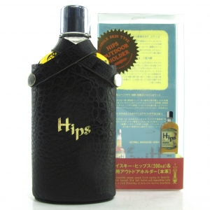 Kirin-Seagram Hips 20cl / with Outdoor Holder
