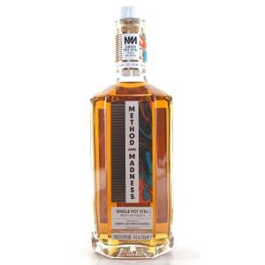 Method and Madness Single Pot Still Irish Whiskey Batch #1 / French Chestnut Finish