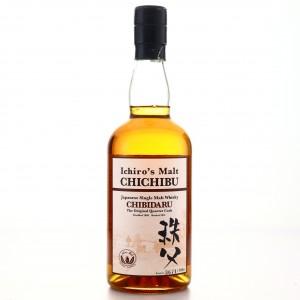 Chichibu 2009 Chibidaru Quarter Cask