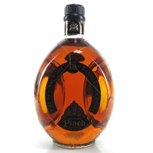 Haig's Dimple 15 Year Old Pinch 1 Litre 1980s / US Import