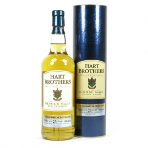 St Magdalene 1982 Hart Brothers 23 Year Old / US Import