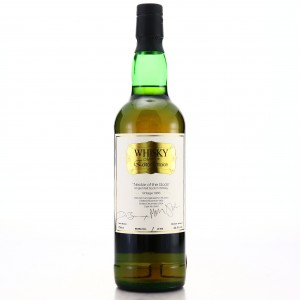 Glenfarclas 1966 SMWS 38 Year Old / Whisky Magazine Live! - Bottle #1