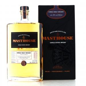 Masthouse 2017 Single Estate Whisky 50cl