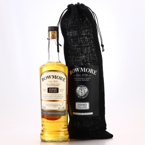 Bowmore 1995 Hand Filled 22 Year Old Cask #1304 / Bourbon