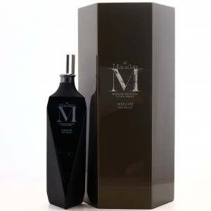 Macallan M Black 2017 Release