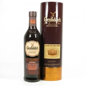 Glenfiddich Cask of Dreams 2011 Release US Import 75cl