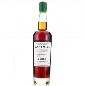 Daftmill 2006 Single Sherry Cask #39 / Berry Brothers & Rudd