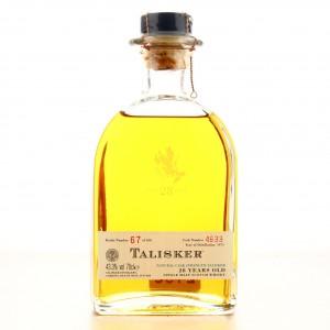 Talisker 1973 Cask Strength 28 Year Old / Oddbins Exclusive
