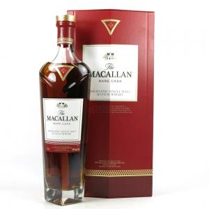 Macallan Rare Cask US Import 75cl