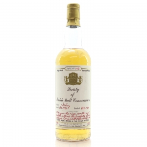 Islay Single Malt 1976 Society of Scotch Malt Connoisseurs 75cl / US Import
