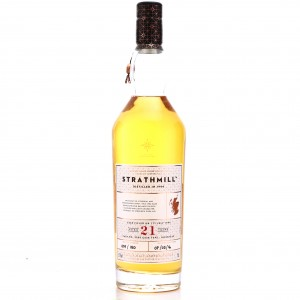 Strathmill 1994 Casks of Distinction 21 Year Old #3230