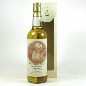 Mortlach 1979 Cooper's Choice 15 Year Old