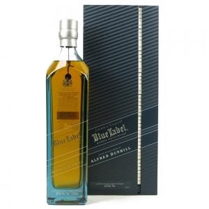 Johnnie Walker Blue Label / Alfred Dunhill US Import
