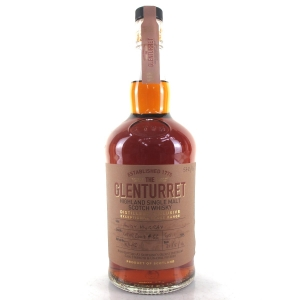 Glenturret 2007 Single Cask / Andy Murray Distillery Exclusive