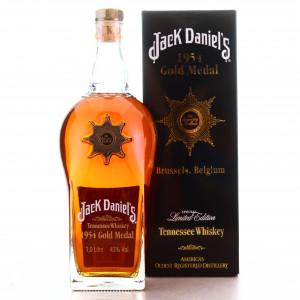 Jack Daniel's '1954' Gold Medal Series 2005