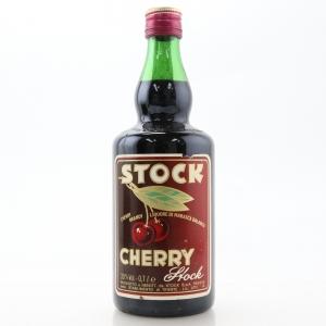 Stock Cherry Brandy 1970s