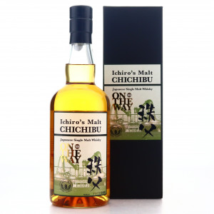 Chichibu On The Way 2019 Release