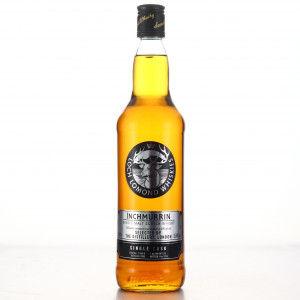 Inchmurrin 2003 Single Cask #7/160-5