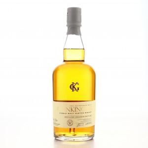 Glenkinchie Distillery Exclusive Batch #01