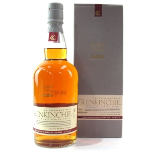 Glenkinchie 1995 Distillers Edition 2008 Release