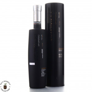 Octomore 1.1 Inaugural Release