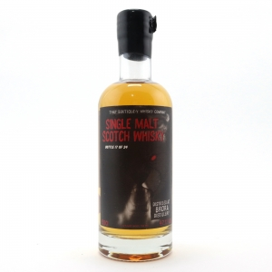 Brora That Boutique-y Whisky Company Batch #1 / One of only 24
