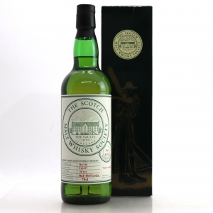 Highland Park 1986 SMWS 20 Year Old 4.115