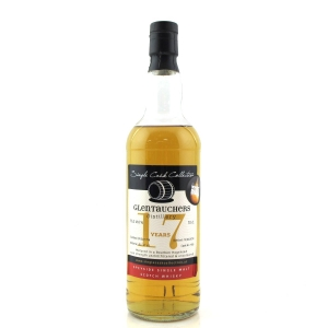 Glentauchers 1996 Single Cask Collection 17 Year Old
