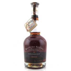 Woodford Reserve Master's Collection / Maple Wood Finish