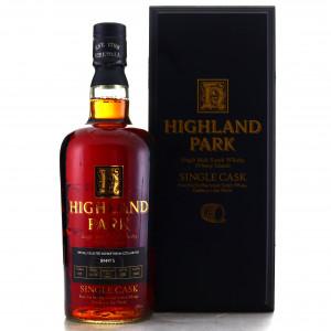 Highland Park 1971 Single Cask 34 Year Old #8363 75cl / Binny's