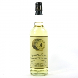 Glenallachie 1985 Signatory Vintage 11 Year Old