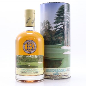 Bruichladdich Links 'The 16th Hole Augusta' 14 Year Old