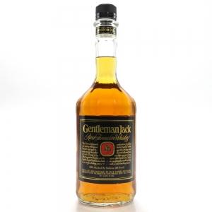Jack Daniel's Gentleman Jack 1st Generation 1980s