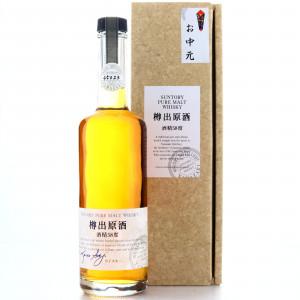 Yamazaki Suntory Cask Strength Pure Malt 50cl
