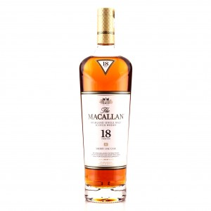 Macallan 18 Year Old Triple Cask 2019 Release
