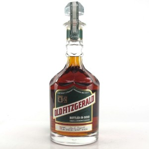 Old Fitzgerald 2006 Bottled in Bond 11 Year Old