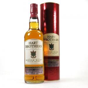 Caperdonich 1972 Hart Brothers 30 Year Old