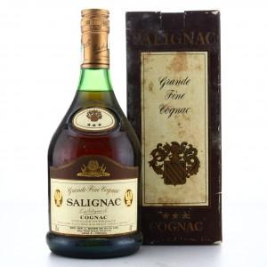 Salignac 3 Star Cognac