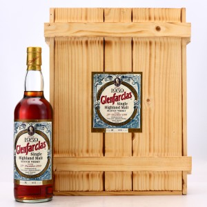 Glenfarclas 1959 Historic Reserve No.4 / The Christmas Malt