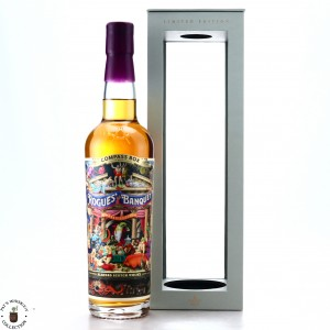 Compass Box Rogues' Banquet / 20th Anniversary