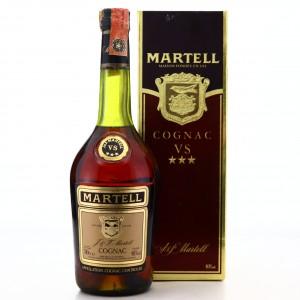 Martell VS Cognac 1970s